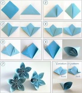 papper handcraft screenshot