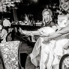 Fotógrafo de bodas Maksim Dobryy (dobryy). Foto del 28.01.2017