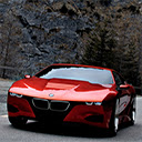 BMW Wallpapers NewTab Theme