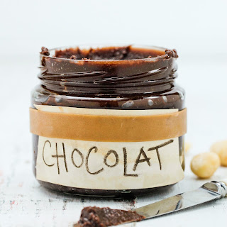 Naked Chocolat Butter