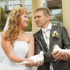 Wedding photographer Yuriy Pigorev (Pigorev). Photo of 02.12.2013