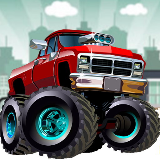Toy Trucks Driving (game)