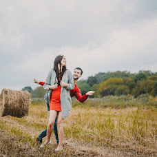 Wedding photographer Diana Kotova (Kotovaphotoru). Photo of 05.10.2016