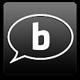 Black for Facebook Messenger apk