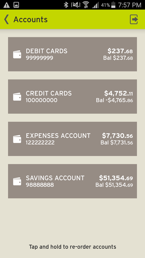 People's Choice Credit Union - Android Apps on Google Play