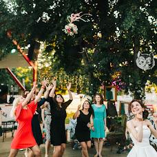Wedding photographer Andrey Radaev (RadaevPhoto). Photo of 22.08.2017