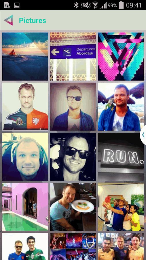 #WeAre Dash Berlin - screenshot