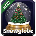 Snowglobe Keyboard icon