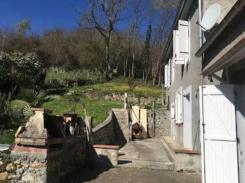 maison à Montegut (65)