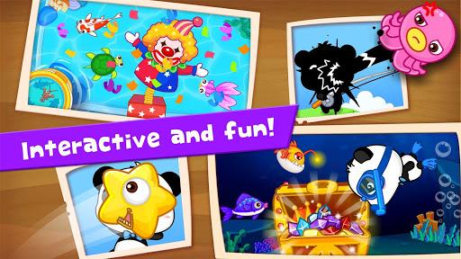 Happy Fishing: game for kids 8.22.00.00 screenshots 3