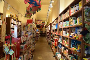 Libreria Alemana Fabre