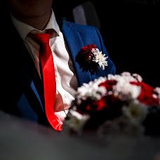 Wedding photographer Kirill Surkov (surkovkirill). Photo of 05.06.2017