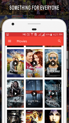 BeatPlay - Free Movies & TV Shows BP665354 screenshots 2