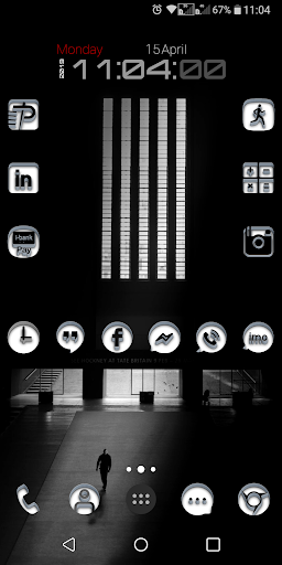 Carved icon pack screenshot 5
