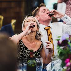 Wedding photographer Mark Wallis (wallis). Photo of 14.07.2018