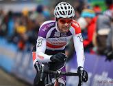 Wietse Bosmans wint voor tweede jaar op rij Kasteelcross in Zonnebeke, Klaas Vantornout mee op podium