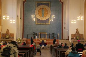 Photo: Sognekirken i Eibingen