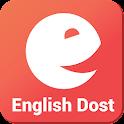 Speak English: English Dost icon