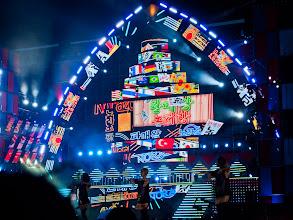 Photo: Norazo stage