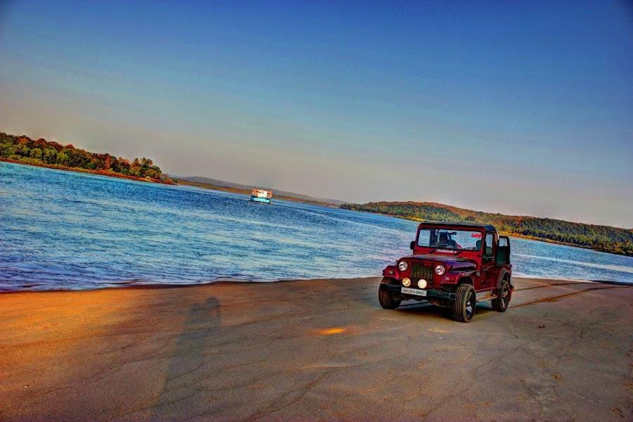 My first HDR.. !! by Nirmal Kumar - Travel Locations Landmarks