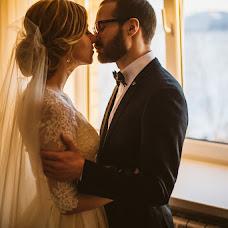 Wedding photographer Anastasiya Chercova (Chertcova). Photo of 16.07.2017