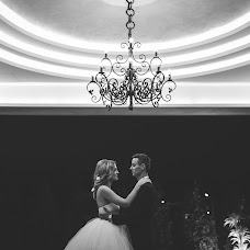 Wedding photographer Kristijan Nikolic (kristijannikol). Photo of 16.10.2018