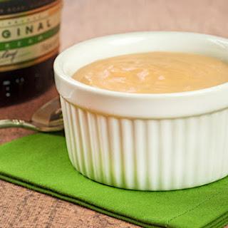 Baileys Butterscotch Pudding