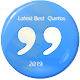Latest Best Quotes 2019 Download on Windows