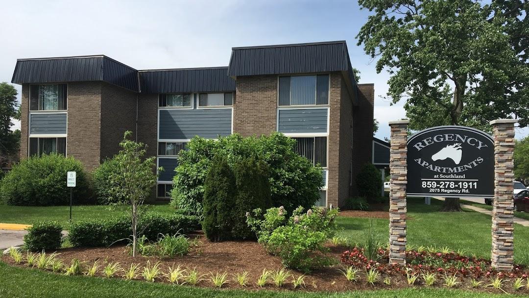 Regency Apartments Apartments In Lexington