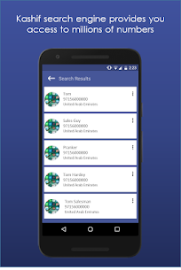 Kashif – Best Caller ID/Identify Unknown Caller App Latest Version  Download For Android 2