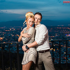 Wedding photographer Benjamin Dolidze (TengoDolidze). Photo of 29.07.2015