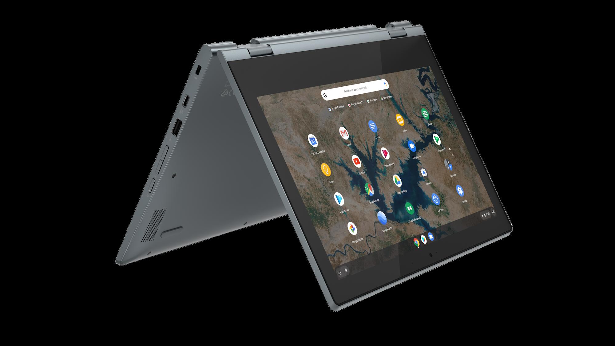 Lenovo Ideapad Flex 3 - photo 6
