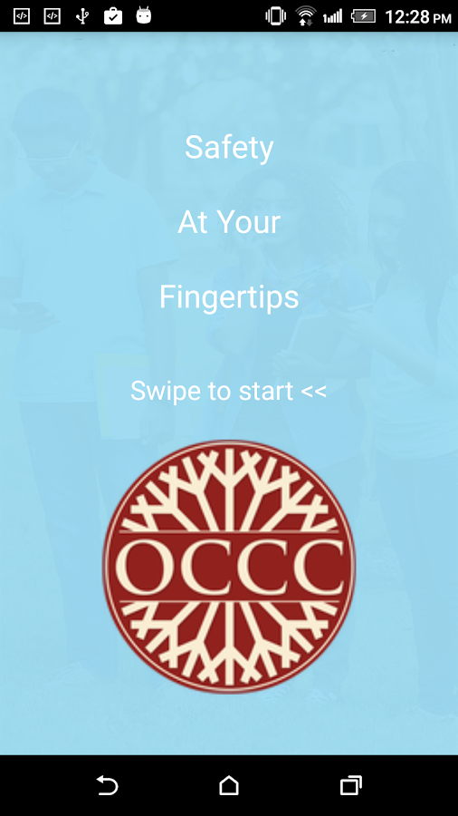 OCCC Shield- screenshot