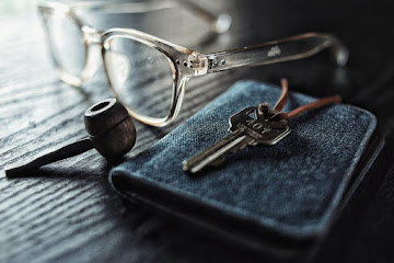 eyewear, glasses, key