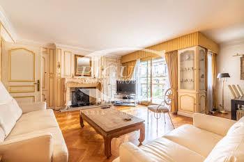 Appartement meublé 5 pièces 154 m2