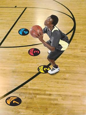Basketball Training Exercises - screenshot