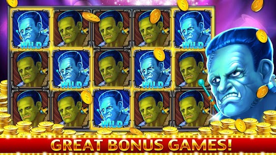 Slots: Grand Jackpot Casino 10