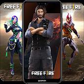 Free Fire WallpaperApp Mod