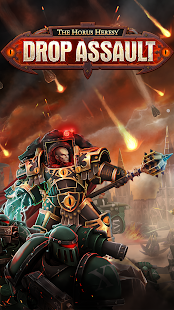 The Horus Heresy: Drop Assault Screenshot 5
