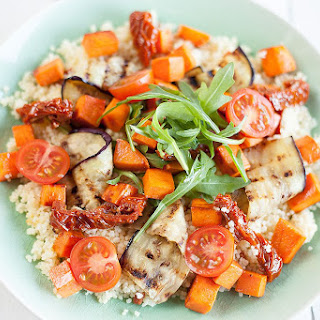 Couscous Salad