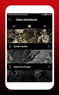 Sketchbook Wallpaper - FREE- screenshot thumbnail
