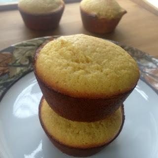 Quick and Delicious Cornbread Muffin