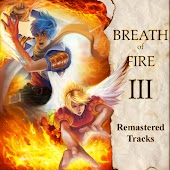Breath of Fire III (Remastered Tracks)