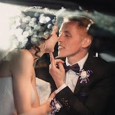 Wedding photographer Evgeniy Krivickiy (Lurick). Photo of 09.05.2015