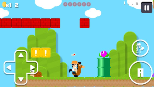 Mr Maker 2 Level Editor 2.2.5 screenshots 2