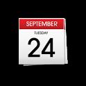 Calendar uccw skin icon