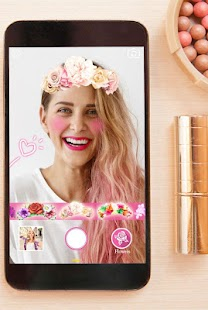 YouCam Perfect - Photo Editor - Photo Filter - náhled