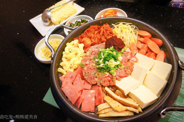 棒呀!棒呀!韓式料理