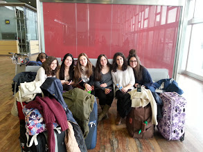 Photo: Las chicas
