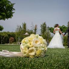 Wedding photographer Diego Liber (liber). Photo of 17.08.2015